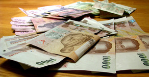 A Complete Guide to Thailand Currency