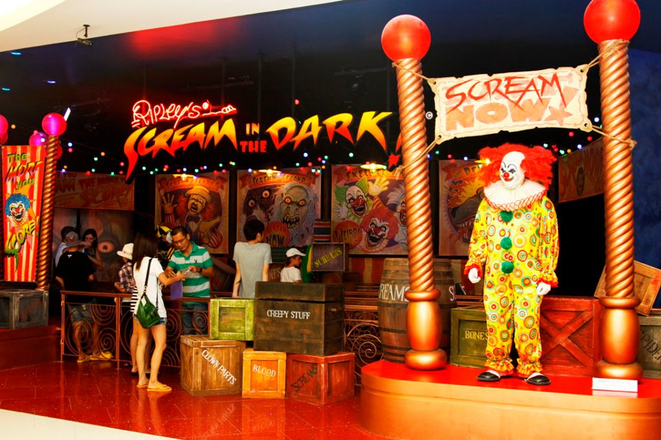 Ripley's Believe It or Not! Pattaya