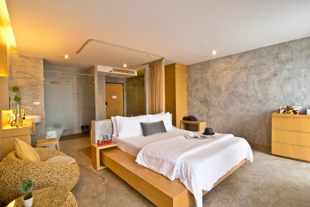 The Now Hotel, Jomtiem Beach