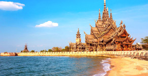 A Travel Guide To Pattaya for Families, Couple & Children