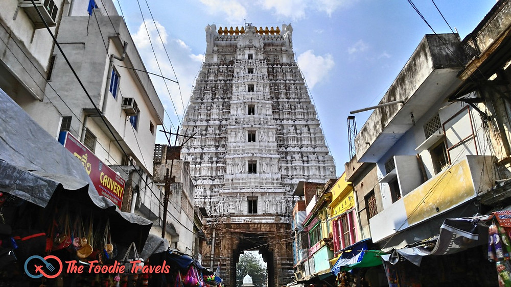 Govindaraja Temple