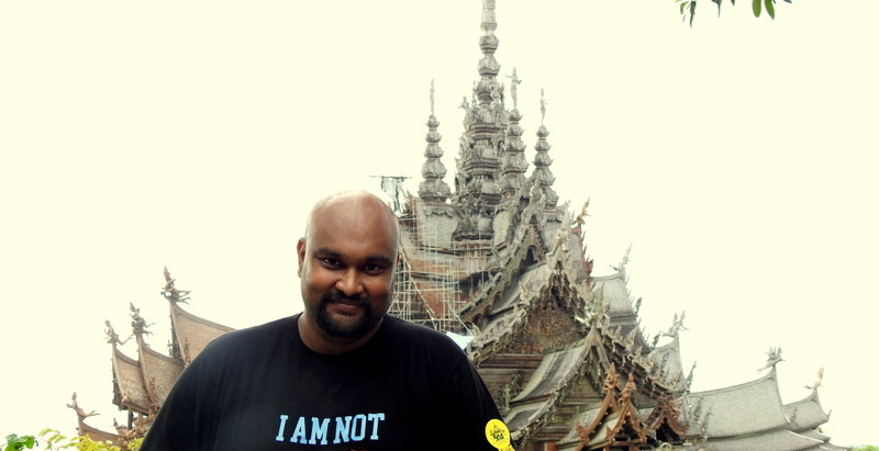 The Ultimate Food and Travel Information Guide to Pattaya, Thailand