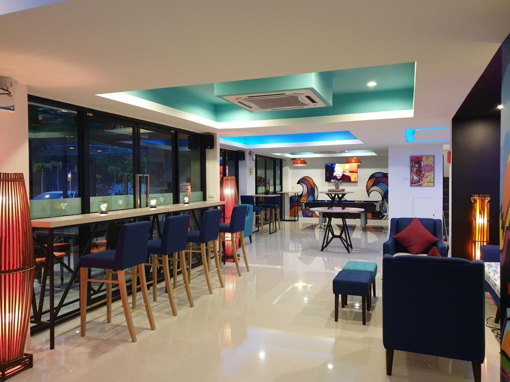 T2 Jomtien Pattaya