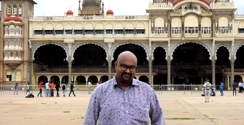 The Ultimate Food and Travel Information Guide to Mysore, Karnataka, India