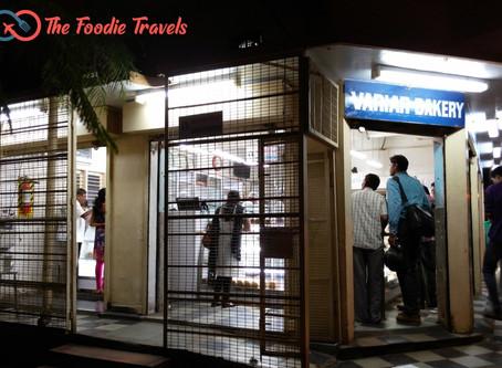 O.G. Variar & Sons: Bengaluru's Favorite Bakery
