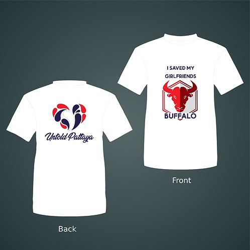 Buffalo Tshirt
