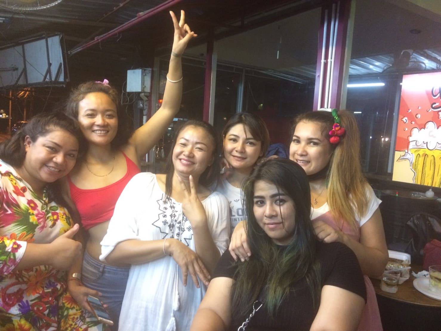 Esco Bar Pattaya