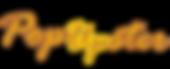 Popupster Logo