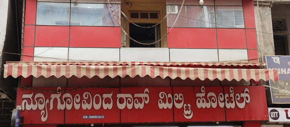 Top 10 Best Iconic Restaurants in Bengaluru