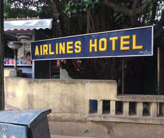 Airlines Hotel