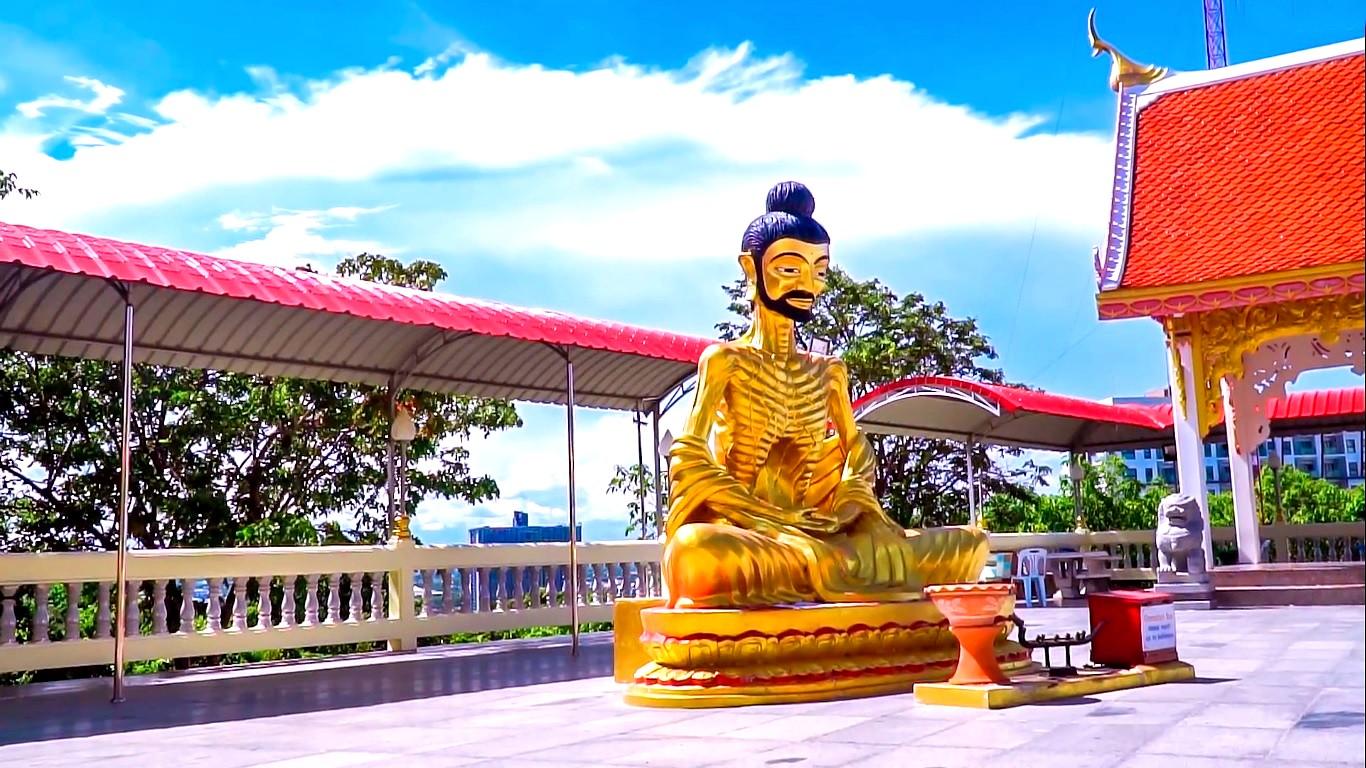 Wat Phra Yai Guru