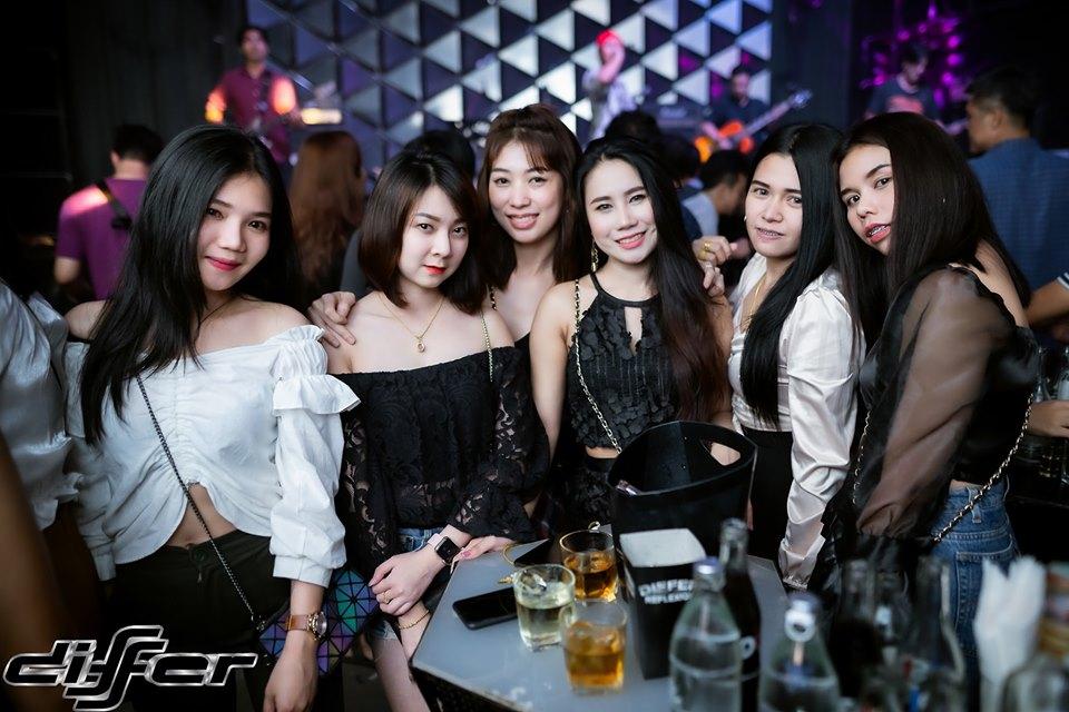 Differ Pattaya