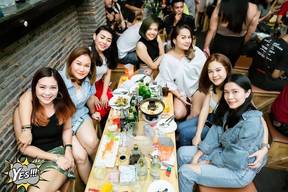 YES Pattaya