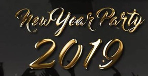 Top 10 Bars in Pattaya to Celebrate New Year 2019