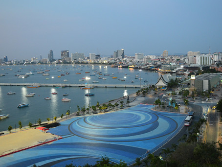 Tips on choosing a hotel in Pattaya for the First timer