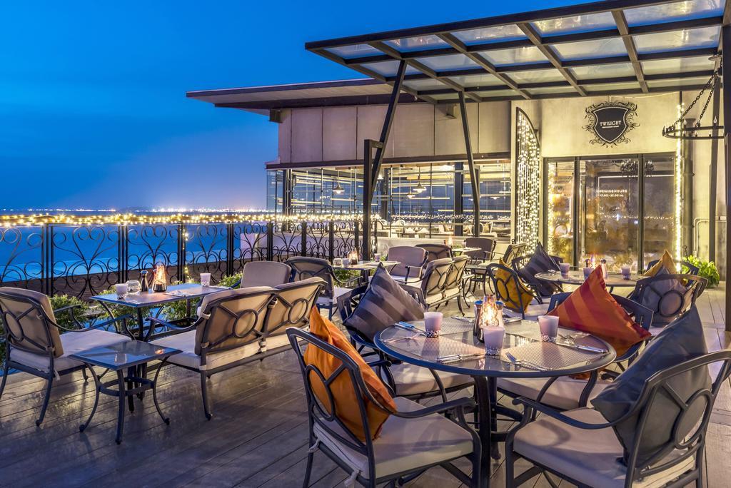 Pattaya Modus Beachfront Resort