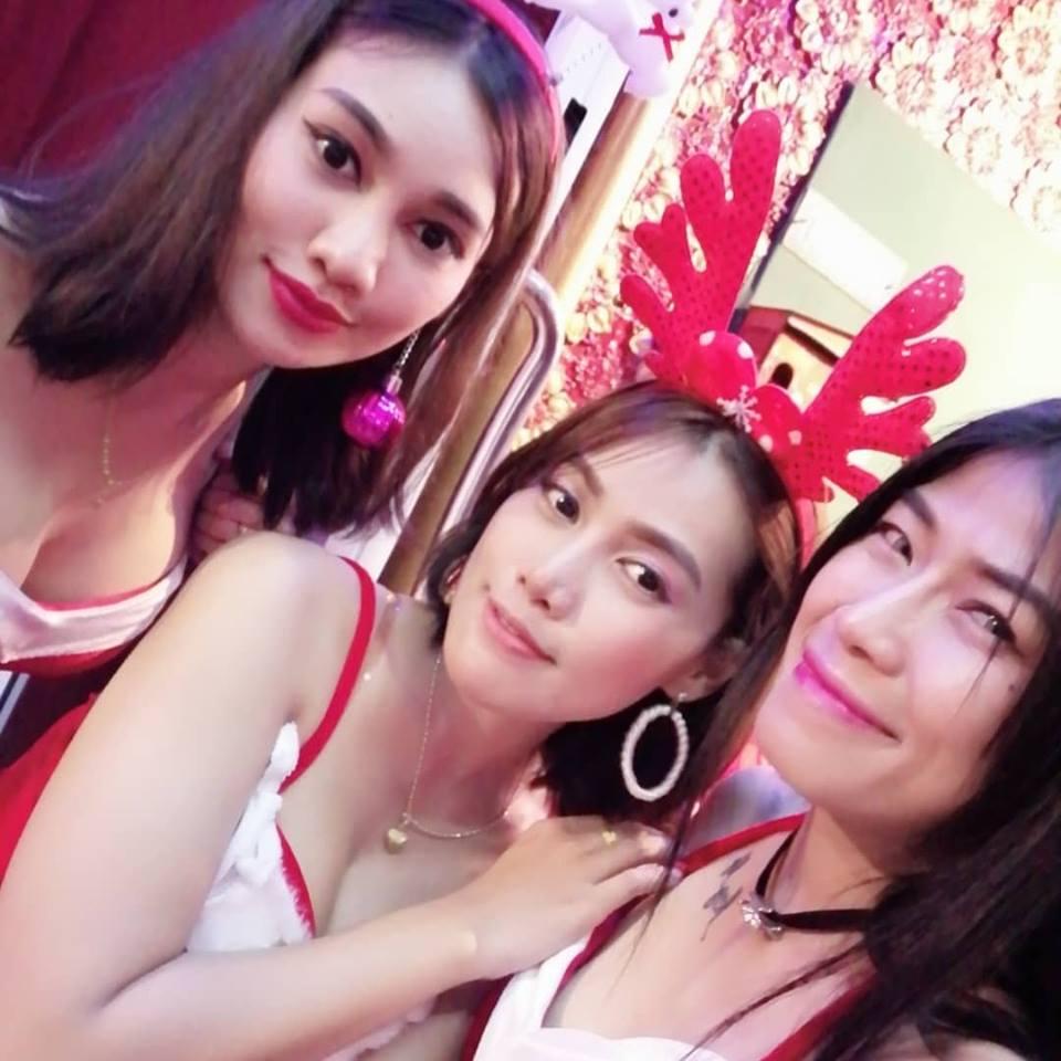 Super Girl Agogo, Pattaya