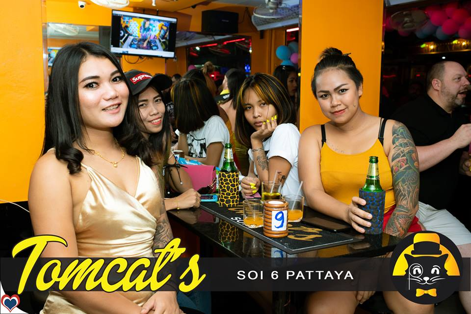 Tomcat's Bar