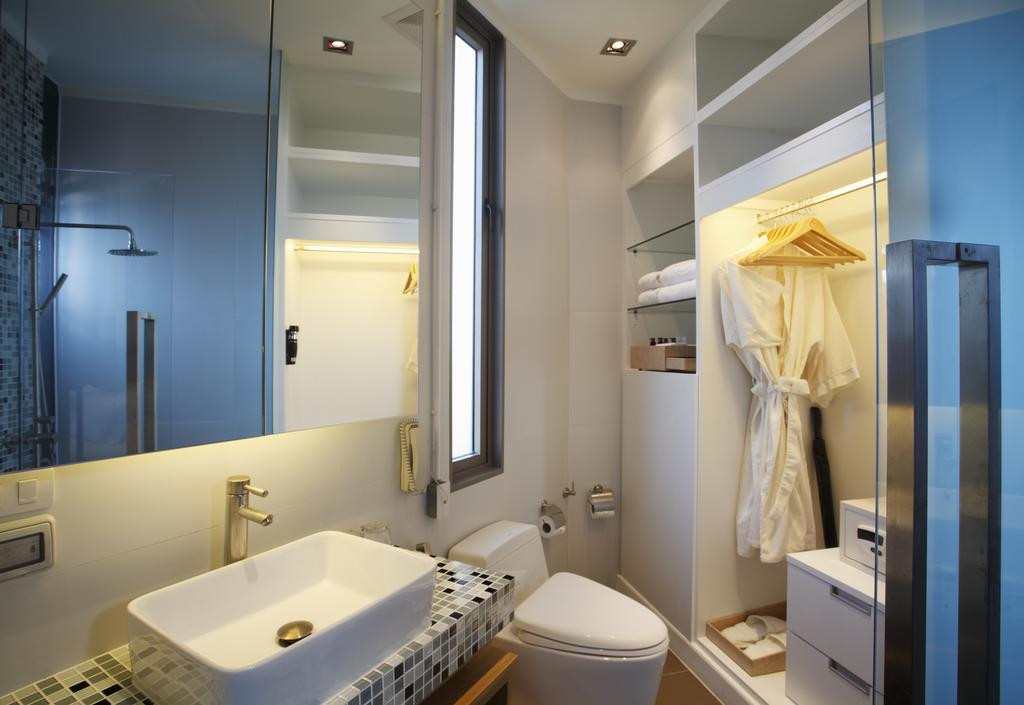 Modus Suites & Serviced Residence