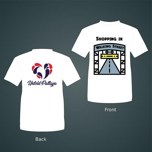Walking Street Tshirt