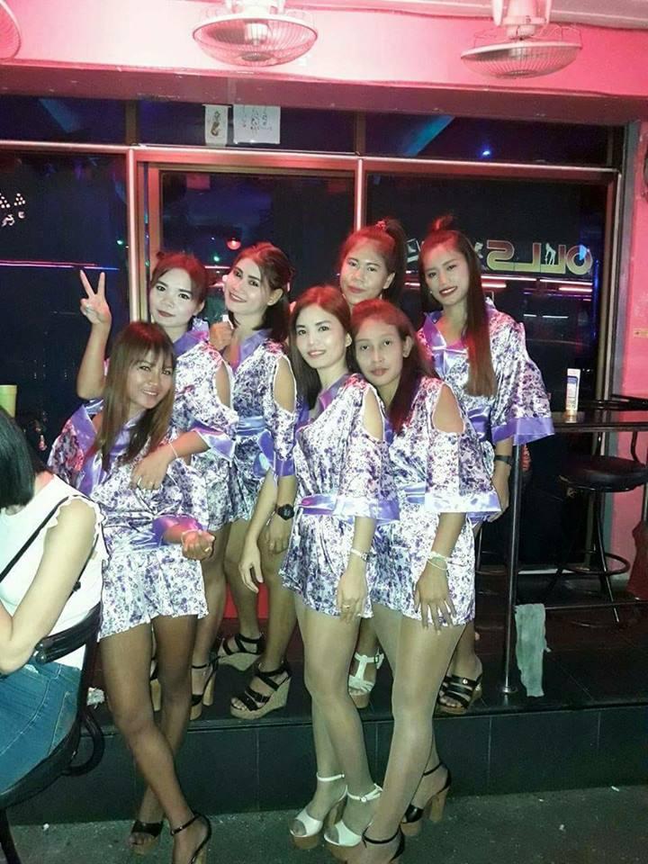 MJ Kitty Girl Bar