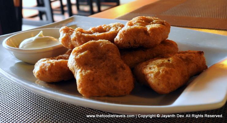 Nuggets Nadia's Kitchen