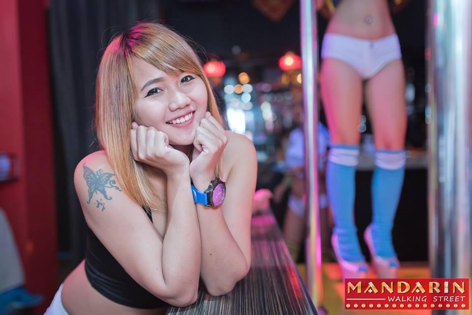 Mandarin Agogo