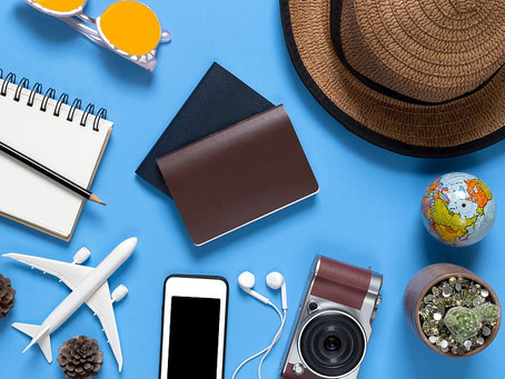 The Ultimate Guide to Travel Essentials to Ensure Safety During and Post COVID-19 Times