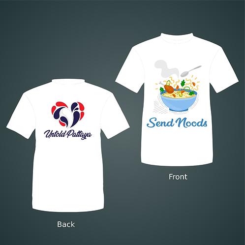 Send Noods Tshirt