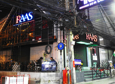 Why I Did Not like The So-Called Indian Discos In Pattaya