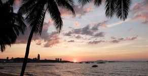 All About Pattaya's Weather & Climate