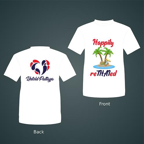 ReThaied Tshirt
