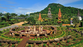 Top 10 Places To Visit In Pattaya