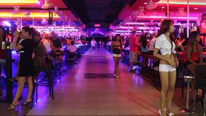 What are Beer Bars in Pattaya?