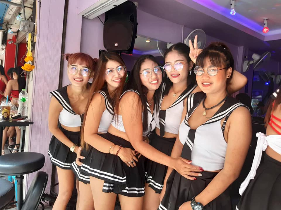 Passion Soi 6 Pattaya