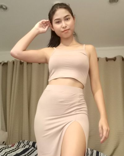Cute girl from ThaiMatch