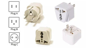 A Guide to Plugs and Sockets in Pattaya, Thailand