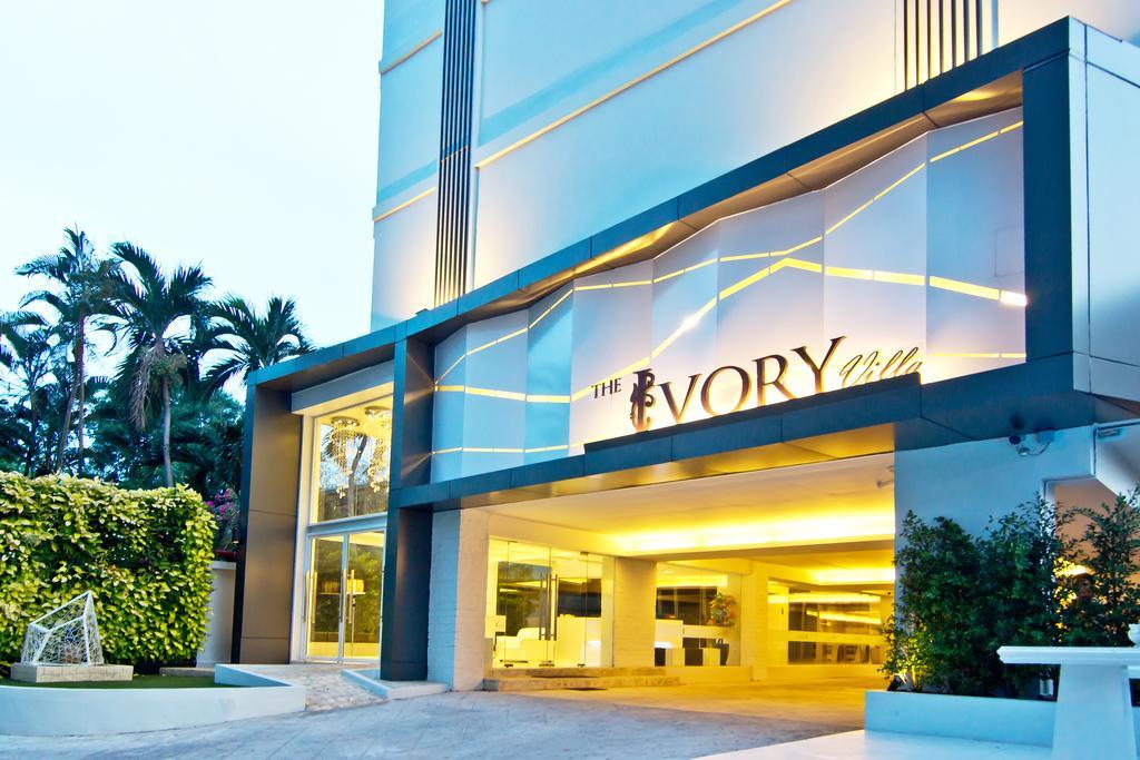 The Ivory Villa