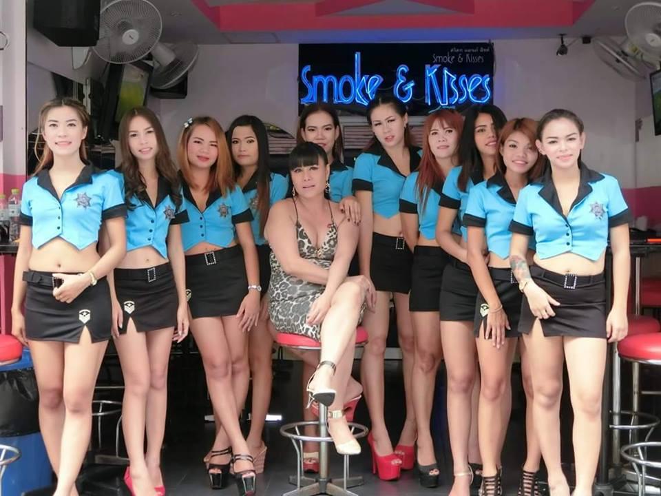 Smoke and Kisses Soi 6