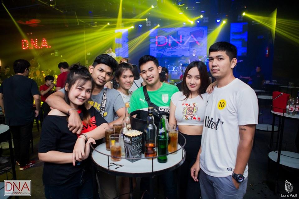 DNA Pingpub Pattaya