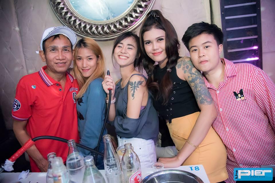 Pier Disco Club
