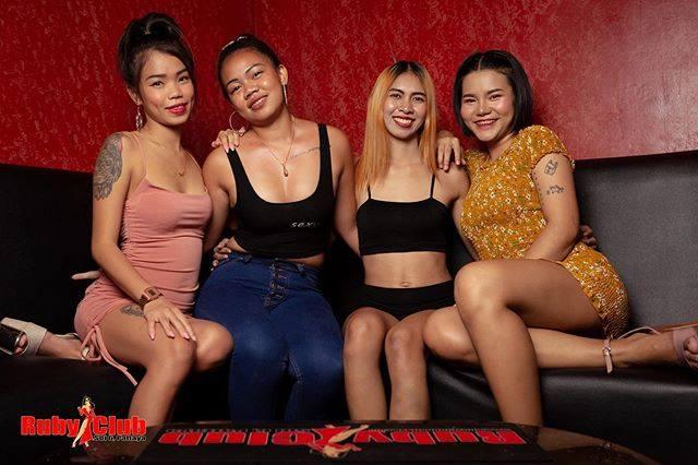 Ruby Club Soi 6