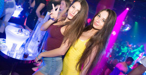 A Guide To Russian And European Working Bar Girls And Freelancers in Pattaya, Thailand