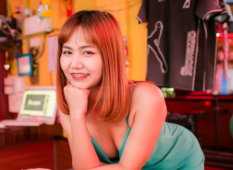 A Guide to Nightlife at Pattaya Soi 6, Thailand