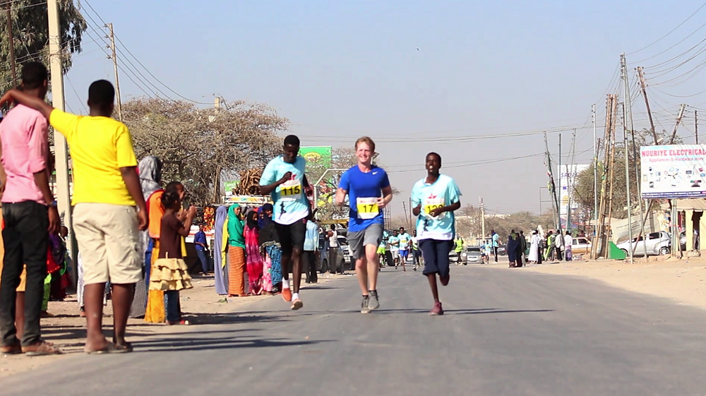 Somaliland Marathon