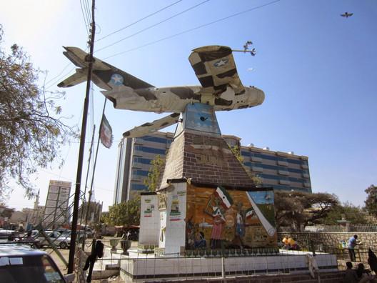 Hargeisa War Monument