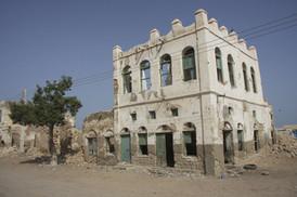 Berbera Old City