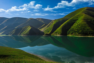 Lake Kezenoy