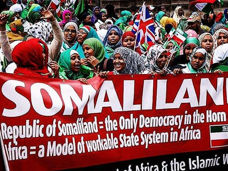 Challenges to Democracy in Somaliland
