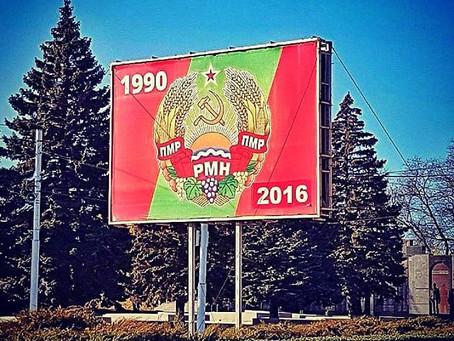 Transnistria & Gagauzia